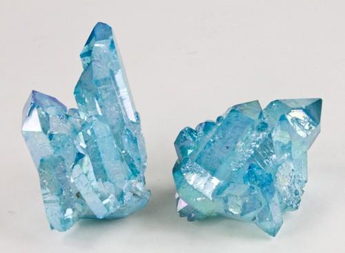 stenar och kristaller